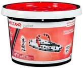 Meccano Junior Building Set Bucket - 150 pc