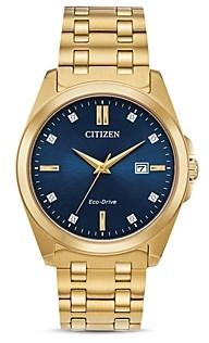 Citizen Eco-Drive Corso Watch, 41mm