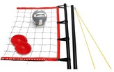 Spalding Premier Beach Volleyball Set