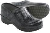 Dansko Pro XP Leather Clogs (For Women)