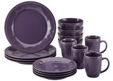 Rachael Ray Cucina Dinnerware Set (16 PC)