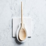 Williams-Sonoma Marble Spoon Rest