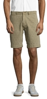 Faherty Stargazer Herringbone Shorts
