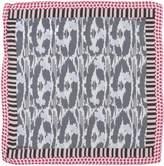 Armani Jeans Square scarves