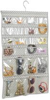 InterDesign Axis Hanging Jewelry Organizer