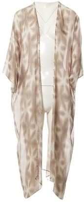 MARIE FRANCE VAN DAMME Beige Silk Swimwear for Women