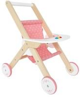 Hape Infant Play Stroller