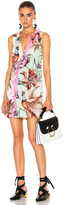 Fausto Puglisi Print Dress