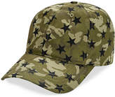 American Rag Men's Camo Star Hat, Created for Macy's