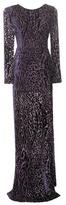 Altuzarra Peregrine Floor-length Gown