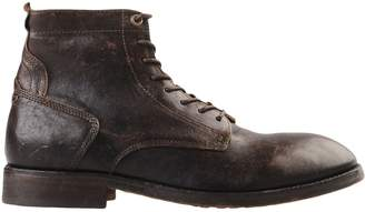 Hudson Ankle boots