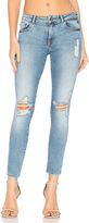 DL1961 Margaux Distressed Skinny. - size 26 (also in 27)
