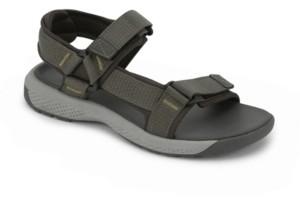 Dockers Zander Outdoor Performance Trekking Sandal Men's Shoes