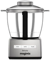 Magimix NEW Patissier Multifunction Matte Chrome