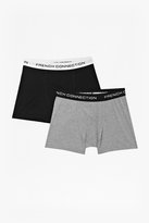 Lucas Boxer Shorts
