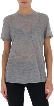 Theory Front Pocket T-Shirt