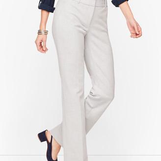 Talbots Newport Pants - Stripe