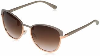 Jessica Simpson Women's J5316 Cat Eye Sunglasses