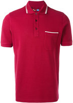 Loro Piana classic polo top - men - Cotton - S