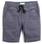 Hudson Infant Boys' Twill Shorts - Sizes 12-24 Months