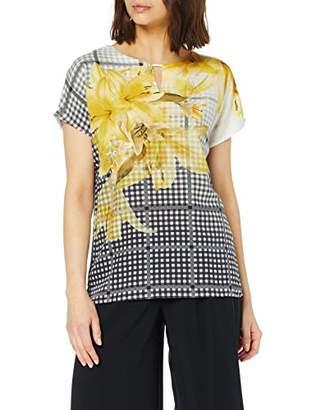 Gerry Weber Women's 170251-35051 T-Shirt,16 (Size: )