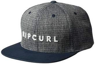Rip Curl Men's Valley Blade Snapback Hat
