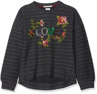 Pepe Jeans Girls' Sigrid JR PG580804 Sweatshirt