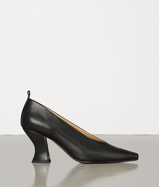 Bottega Veneta Pumps In Nappa Dream
