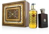 Amouage Lyric Coffret: Eau De Parfum Spray 100ml + Bath & Shower Gel 300ml
