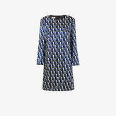 Dries Van Noten Dern Jacquard Shift Dress