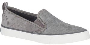 Sperry Seaside Quilted Sneakers Women's Shoes
