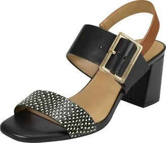 Aerosoles Women's Heeled Tailored Sandal