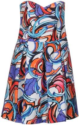 Hanita Short dresses - Item 34675705HS