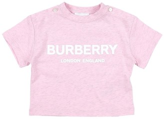 Burberry T-shirts