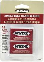 Hyde Tools Sgl Razor Blade