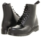 Dr. Martens 1460 8-Tie Boot (Black Smooth) Lace-up Boots