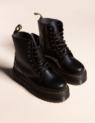 Dr. Martens Jadon Womens Platform Shoes