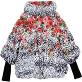Miss Blumarine Synthetic Down Jackets