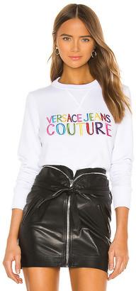 Versace Lady Light Sweater