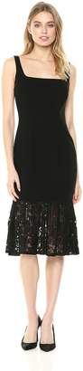 Black Halo Women's Arabelle Dress
