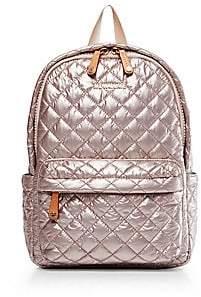 MZ Wallace Women's Small Metro Backpack