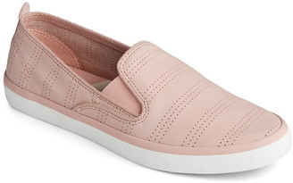 Sperry Sailor Twin Gore Perforated Sneaker