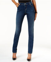 INC International Concepts Curvy-Fit Skinny Jeans, Created for Macy's
