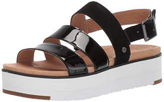 UGG Women's Braelynn Flat Sandal