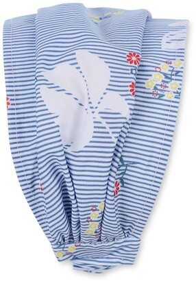 Sterntaler Baby Girls' Haarband Hat
