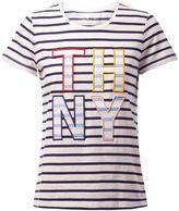 Tommy Hilfiger Damari Logo T-Shirt