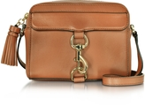 Rebecca Minkoff Almond Leather Mab Camera Bag