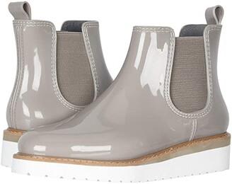 Cougar Kensington Waterproof (Dove Gloss) Women's Waterproof Boots