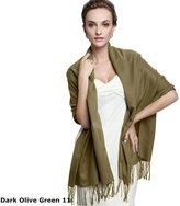 Amazing Kiss® Womens Vintage Cashmere Pashmina Scarf Wrap Shawl 40 Colors Pashmina