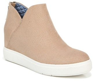 Dr. Scholl's Madison Wedge Sneaker